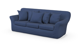 NICOLE navy blue
