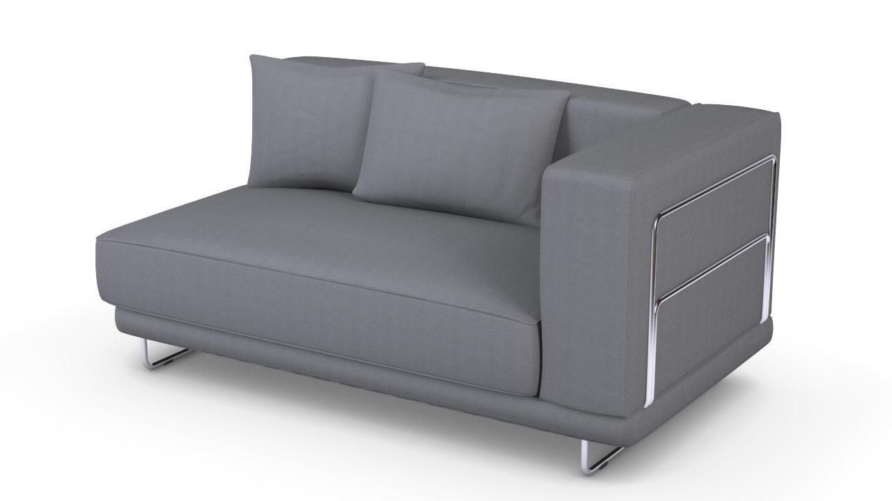 2-sits soffa